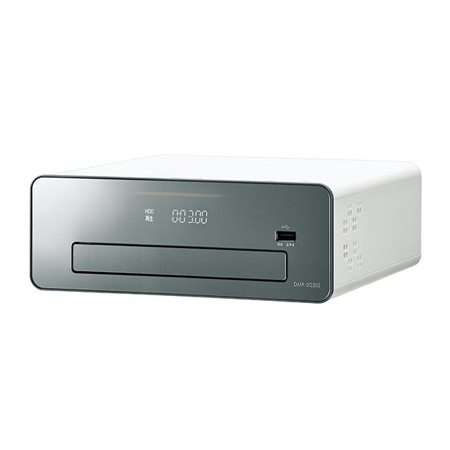 【送料無料】パナソニック ブルーレイディスクレコーダー DMR-2G300 3TB Panasonic DIGA BD|おうちクラウド ディーガ