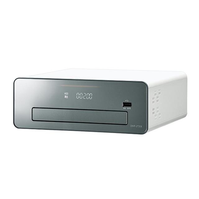 【送料無料】パナソニック ブルーレイディスクレコーダー DMR-2T200 2TB Panasonic DIGA BD
