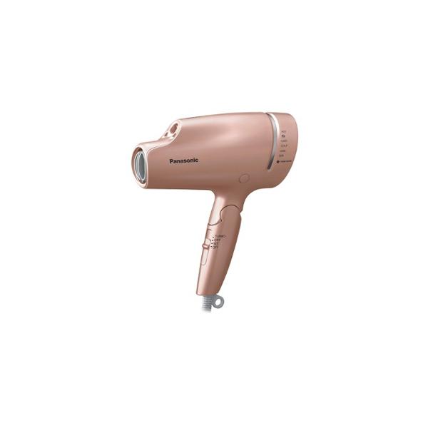 全国どこでも送料無料 ナノイー ミネラルで 地肌から毛先まで 速く 人気ブランド多数対象 美しく乾かす 送料無料 ヘアードライヤー パナソニック ピンクゴールド ナノケア EH-NA9E-PN