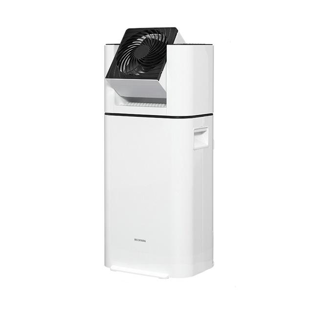 【送料無料】アイリスオーヤマ サーキュレーター衣類乾燥除湿機 IJD-I50 IRIS OHYAMA