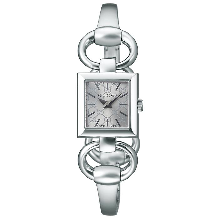 【送料無料】グッチ YA120514 レディース腕時計 トルナブォーニ【GUCCI】