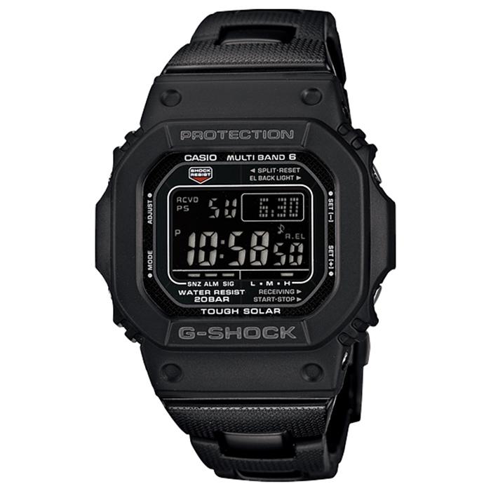 取寄品 【送料無料!】カシオ GW-M5610BC-1JF メンズ腕時計 Gショック マルチバンド6【CASIO GWM5610BC1JF G-SHOCK MULTIBAND6】