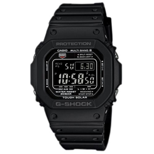 取寄品 【送料無料!】カシオ GW-M5610-1BJF メンズ腕時計 Gショック マルチバンド6【CASIO GWM56101BJF G-SHOCK MULTIBAND6】