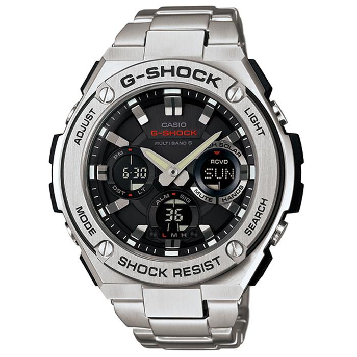 【送料無料】カシオ GST-W110D-1AJF メンズ腕時計 Gショック