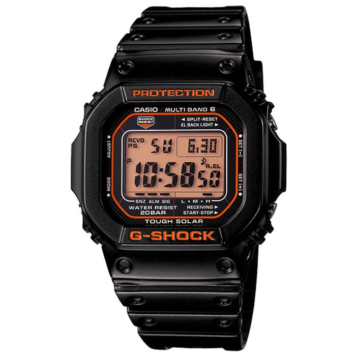 【送料無料】カシオ GW-M5610R-1JF メンズ腕時計 Gショック マルチバンド6【CASIO GWM5610R1JF G-SHOCK MULTIBAND6】
