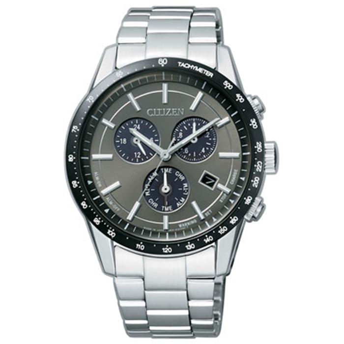 【送料無料】シチズン BL5594-59H メンズ腕時計 シチズンコレクション【CITIZEN シチズンコレクション BL5594-59H エコドライブ 】