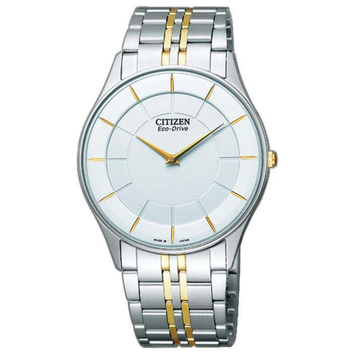 【送料無料】シチズン AR3014-56A メンズ腕時計 シチズンコレクション【CITIZEN AR301456A エコドライブ 】
