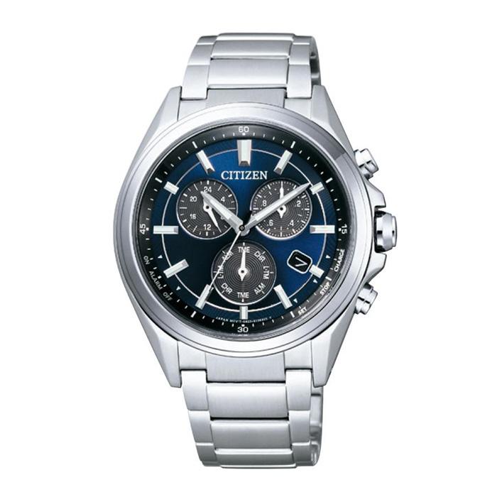 【送料無料】シチズン BL5530-57L メンズ腕時計 アテッサ【CITIZEN アテッサ BL553057L エコドライブ時計 】