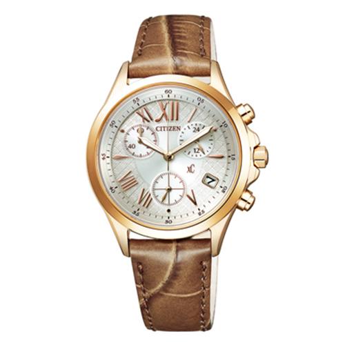 【送料無料】シチズン FB1402-05A レディース腕時計 クロスシー エコ・ドライブ【CITIZEN FB140205A XC Eco-Drive】