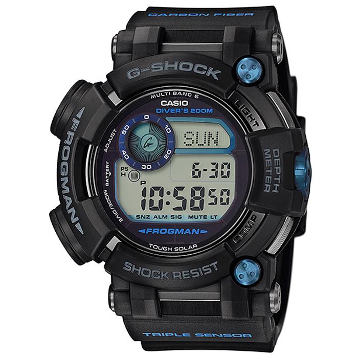 【送料無料】カシオ GWF-D1000B-1JF メンズ腕時計 Gショック
