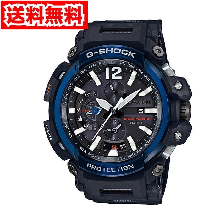 【送料無料】カシオ GPW-2000-1A2JF メンズ腕時計 Gショック
