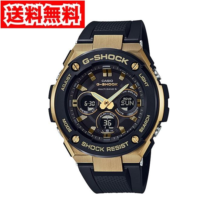 【送料無料】カシオ GST-W300G-1A9JF メンズ腕時計 Gショック