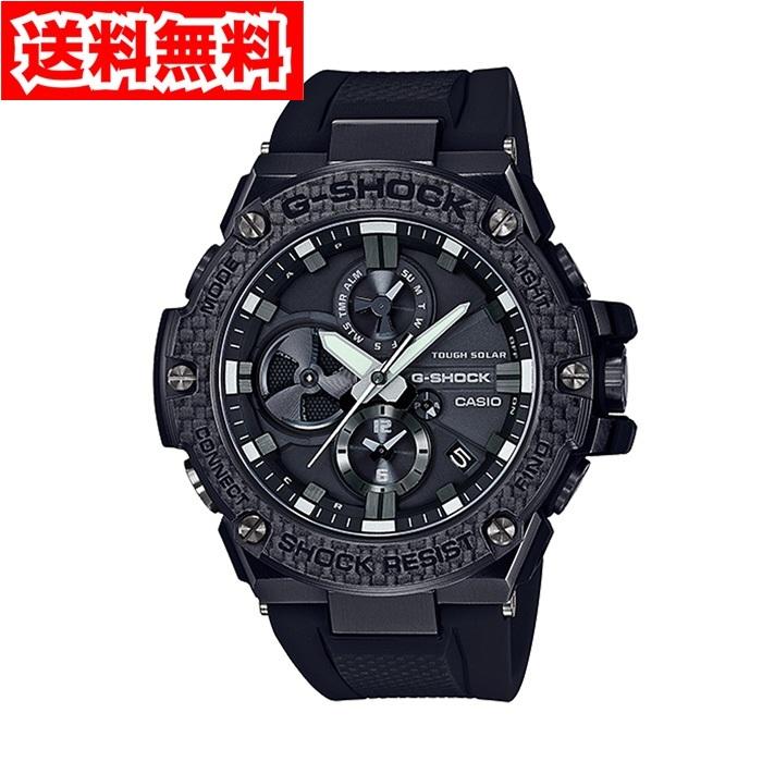 【送料無料】カシオ GST-B100X-1AJF メンズ腕時計 Gショック
