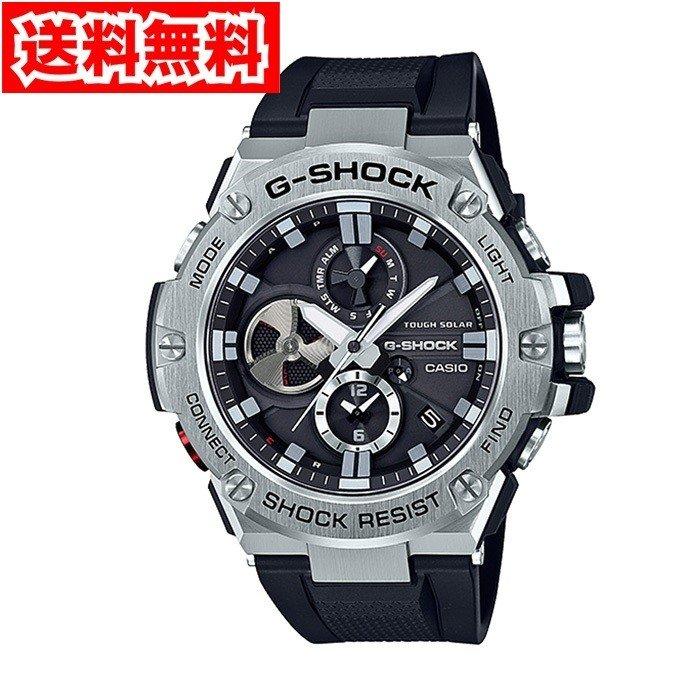 【送料無料】カシオ GST-B100-1AJF メンズ腕時計 Gショック