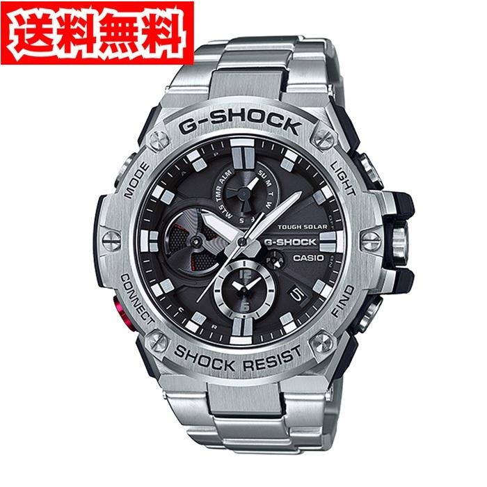 【送料無料】カシオ GST-B100D-1AJF メンズ腕時計 Gショック