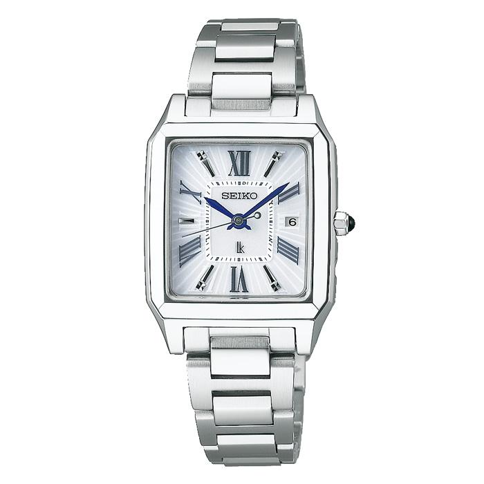 【送料無料】セイコー SSVW097 レディース腕時計 ルキア