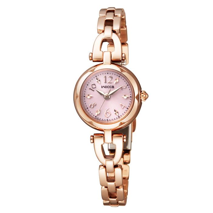 【お取り寄せ】【送料無料】シチズン KF2-561-91 レディース腕時計 ウィッカ   KF256191 プレゼント 女性 レディース 腕時計 CITIZEN