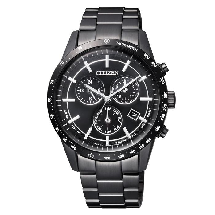 【送料無料】シチズン BL5495-56E メンズ腕時計 シチズンコレクション | BL549556E プレゼント 男性 メンズ 腕時計 CITIZEN