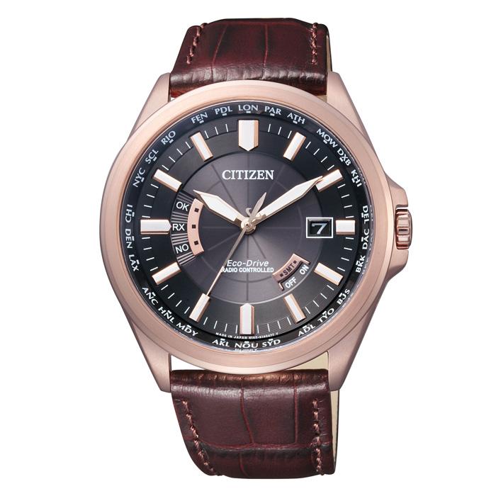 【お取り寄せ】【送料無料】シチズン CB0012-07E メンズ腕時計 シチズンコレクション | CB001207E プレゼント 男性 メンズ 腕時計 CITIZEN