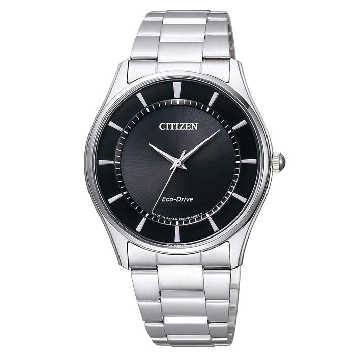 【お取り寄せ】【送料無料】シチズン BJ6480-51E メンズ腕時計 シチズンコレクション | BJ648051E プレゼント 男性 メンズ 腕時計 CITIZEN