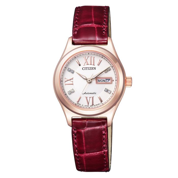 【お取り寄せ】【送料無料】シチズン PD7162-04A レディース腕時計 シチズンコレクション