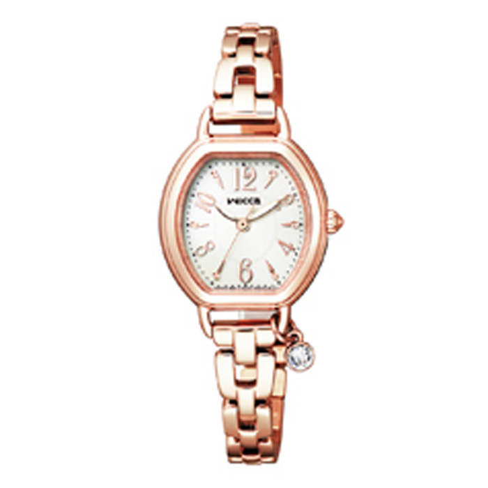 【送料無料】ウィッカ KP2-566-91 レディース腕時計