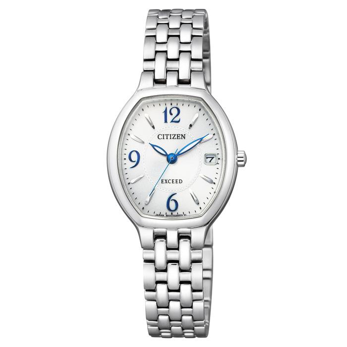 【送料無料】シチズン EW2430-57A レディース腕時計 エクシード