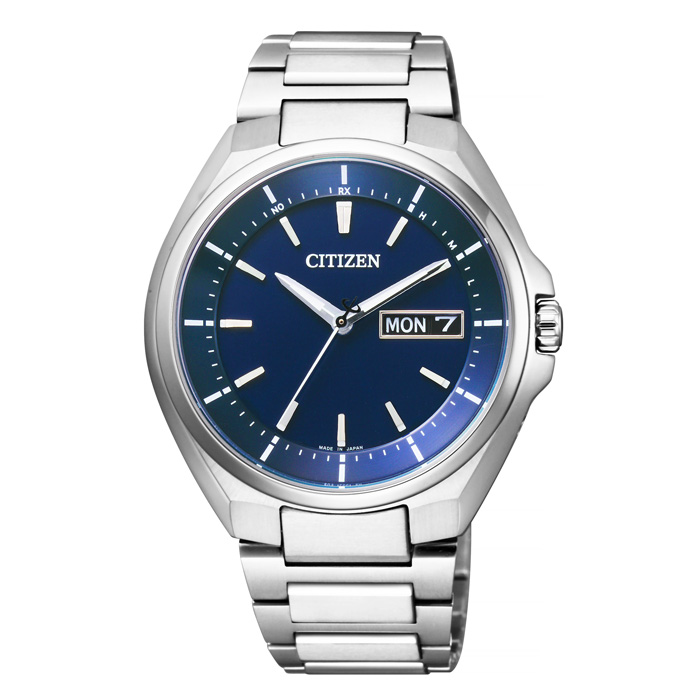 【送料無料】シチズン AT6050-54L メンズ腕時計 アテッサ
