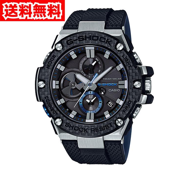 【送料無料!】カシオ GST-B100XA-1AJF メンズ腕時計 Gショック