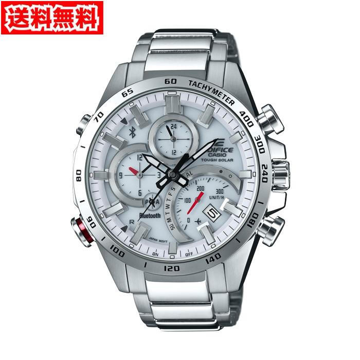 【送料無料!】カシオ EQB-501XD-7AJF メンズ腕時計 エディフィス