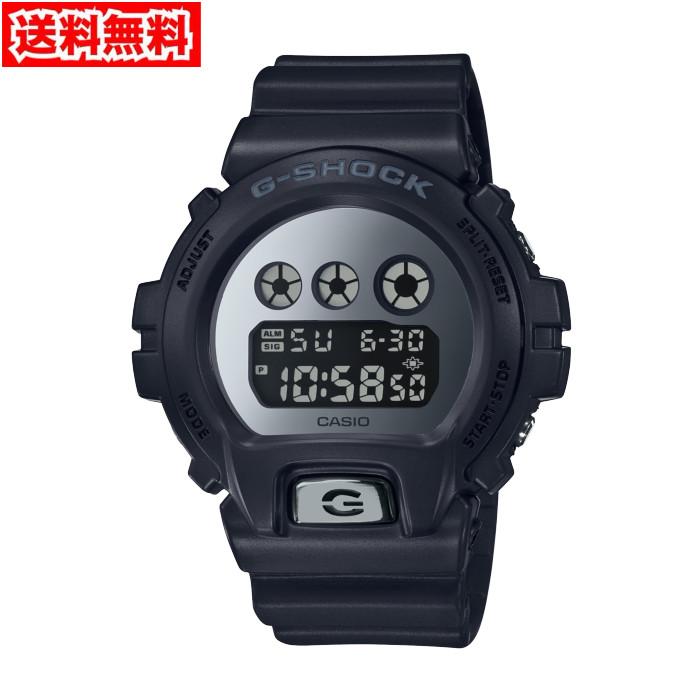 【送料無料!】カシオ DW-6900MMA-1JF メンズ腕時計 Gショック