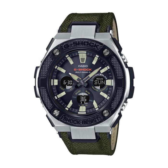 【送料無料!】カシオ GST-W330AC-3AJF メンズ腕時計 G-SHOCK