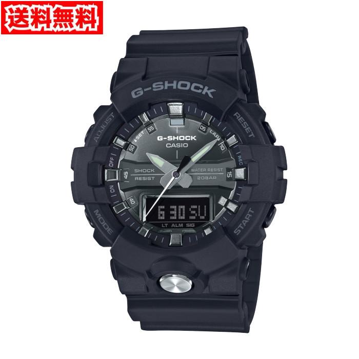 【送料無料!】カシオ GA-810MMA-1AJF メンズ腕時計 Gショック