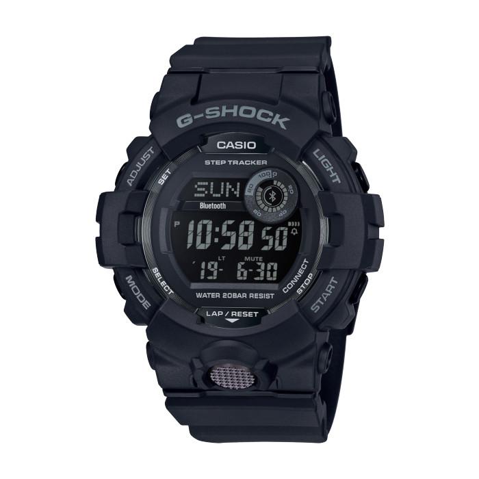 【送料無料!】カシオ GBD-800-1BJF メンズ腕時計 Gショック