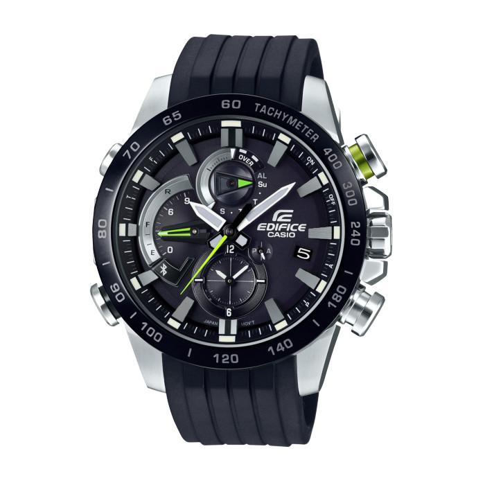 【送料無料!】カシオ EQB-800BR-1AJF メンズ腕時計 EDIFICE