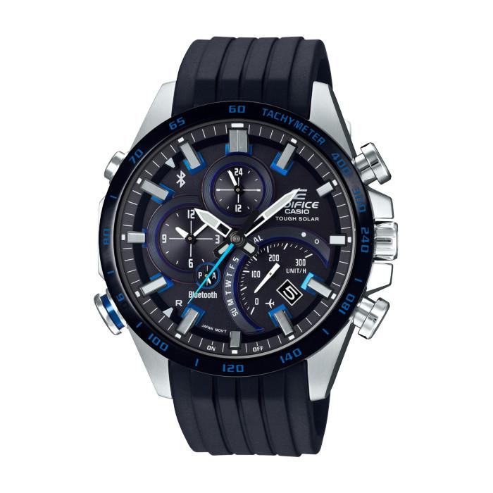 【送料無料!】カシオ EQB-501XBR-1AJF メンズ腕時計 EDIFICE