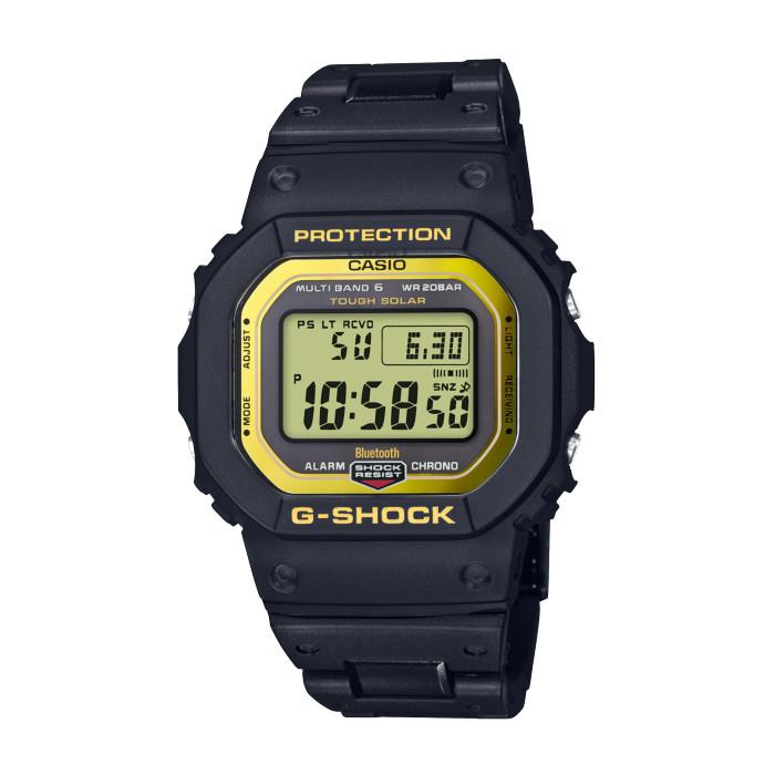 【送料無料!】カシオ GW-B5600BC-1JF メンズ腕時計 Gショック