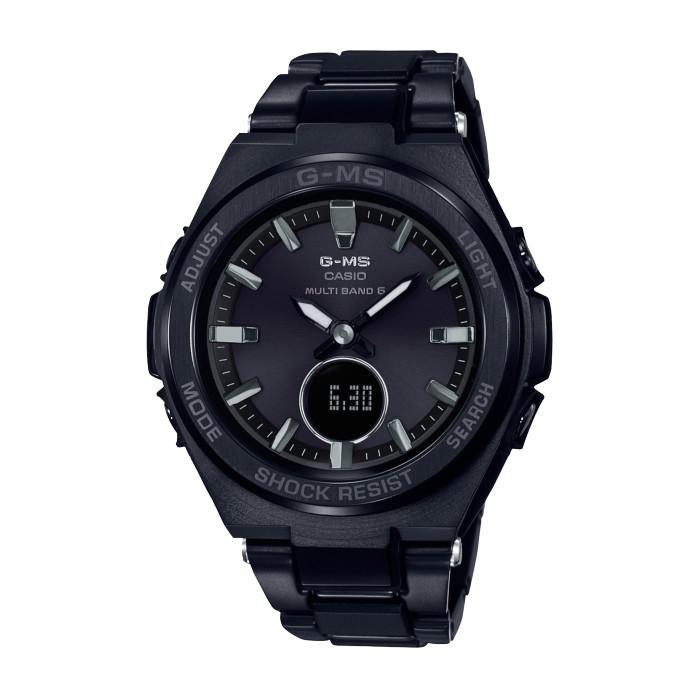 【送料無料!】カシオ MSG-W200CG-1AJF レディース腕時計 ベビーG