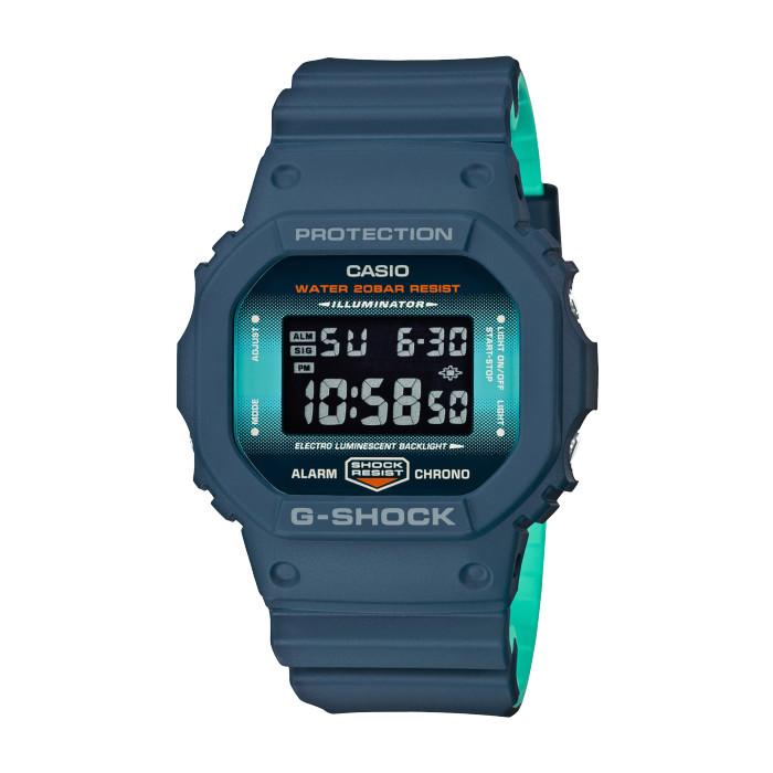 【送料無料!】カシオ DW-5600CC-2JF? メンズ腕時計 G-SHOCK