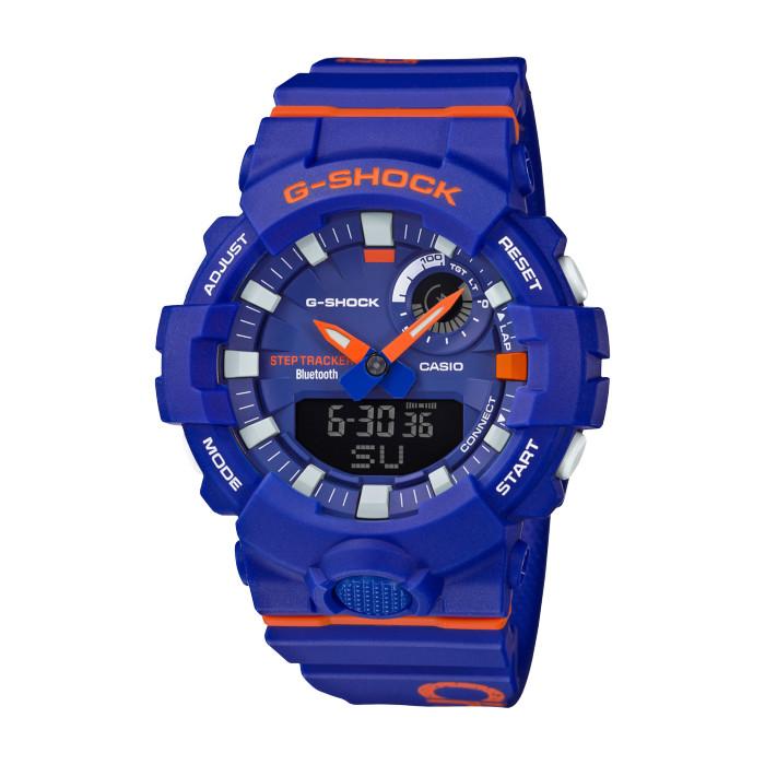 【送料無料!】カシオ GBA-800DG-2AJF メンズ腕時計 G-SHOCK|CASIO G-ショック 男性 スポーツライン 耐衝撃構造 モバイルリンク機能 Bluetooth 20気圧防水