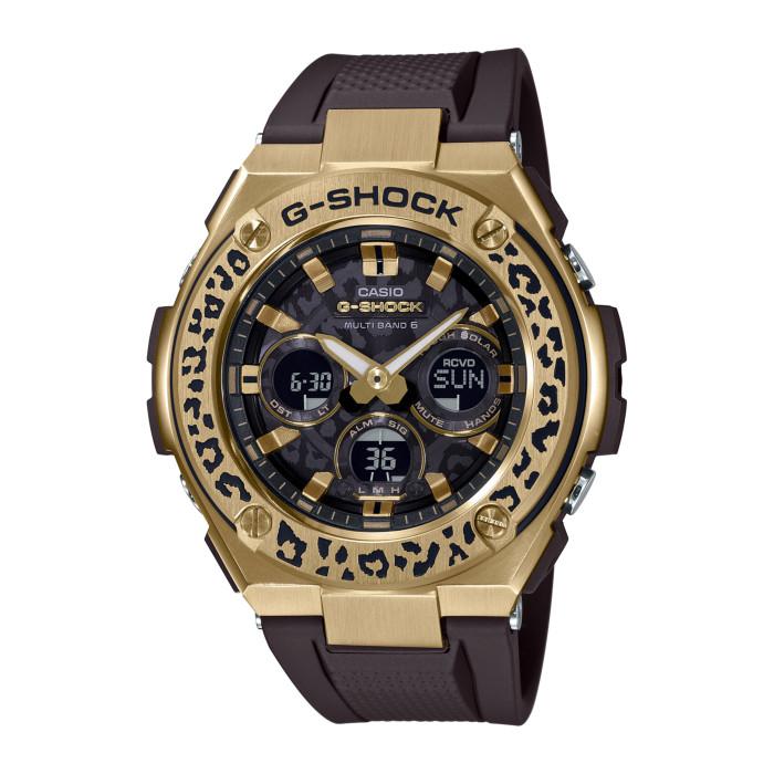 【送料無料!】カシオ GST-W310WLP-1A9JR メンズ腕時計 Gショック