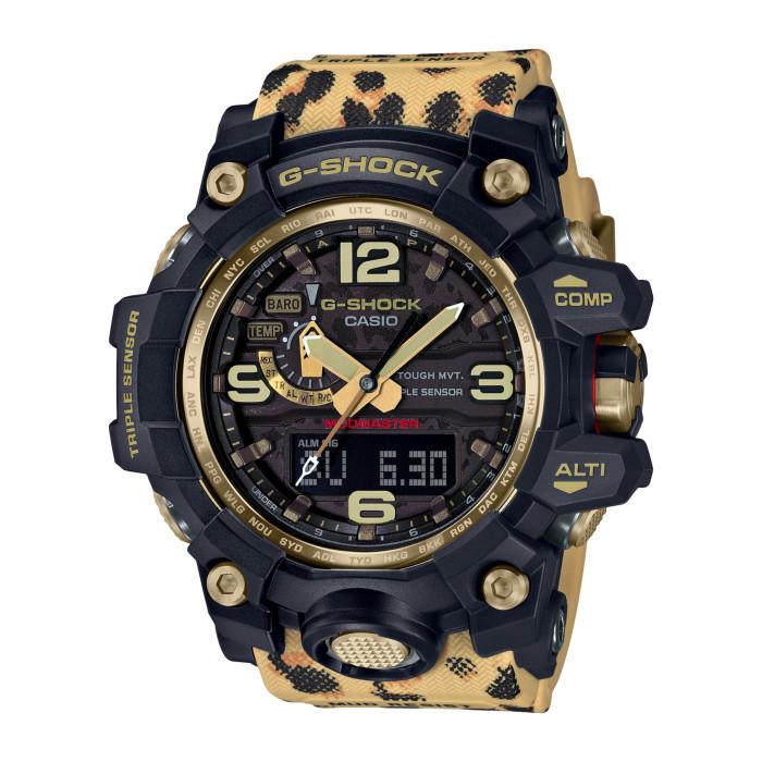 【送料無料!】カシオ GWG-1000WLP-1AJR メンズ腕時計 Gショック
