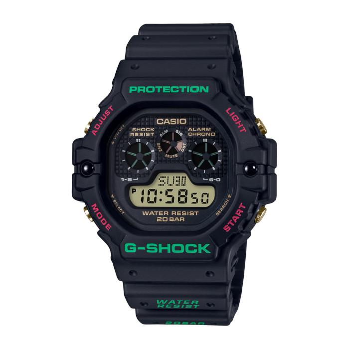 【送料無料!】カシオ DW-5900TH-1JF メンズ腕時計 Gショック