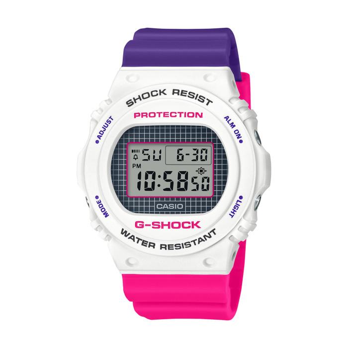 【送料無料!】カシオ DW-5700THB-7JF メンズ腕時計 Gショック