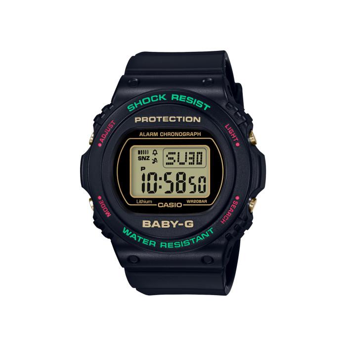 【送料無料!】カシオ BGD-570TH-1JF レディース腕時計 ベイビーG