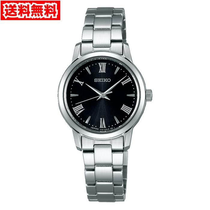 【送料無料!】セイコー STPX051 レディース腕時計 セイコーセレクション|SEIKO SELECTION ソーラー 10気圧 レディース ギフト プレゼント