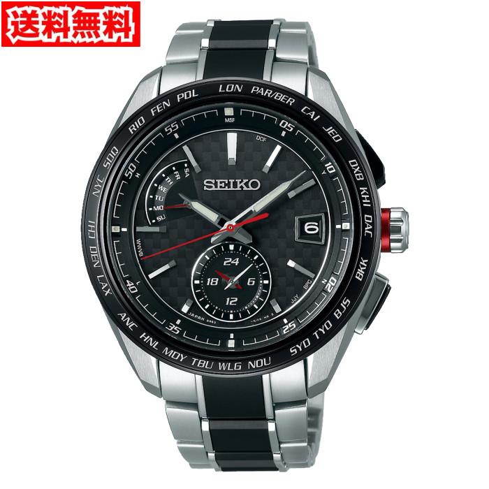 【送料無料!】セイコー SAGA259 メンズ腕時計 ブライツ