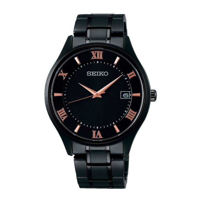 【送料無料!】セイコー SBPX117 レディース腕時計 セイコーセレクション
