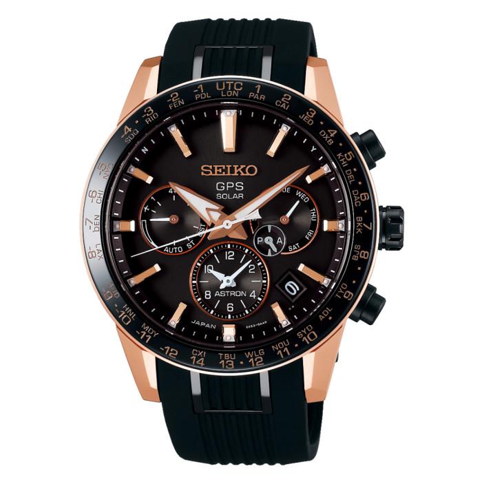 【送料無料!】セイコー SBXC006 メンズ腕時計 アストロン