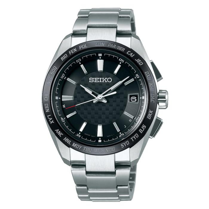 【送料無料!】セイコー SAGZ091 メンズ腕時計 ブライツ